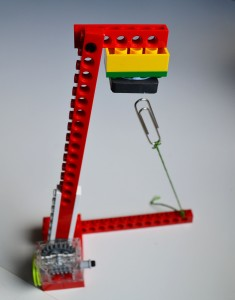 Joc Imant Lego