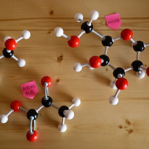 Molècules