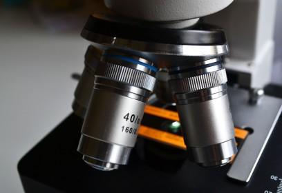 Objectius microscopi