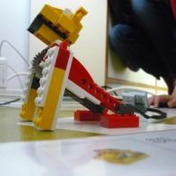 Taller Robòtica
