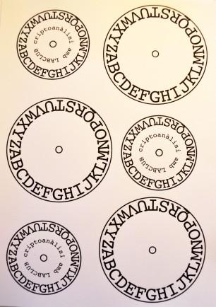 Criptografia Taller Extraescolar