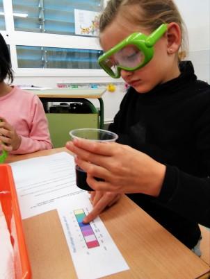 Taller de química: àcid o base?