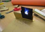 Tallers Extraescolars Circuits Elèctrics
