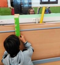 Taller construcció Periscopis Extraescolars Ciència Barcelona