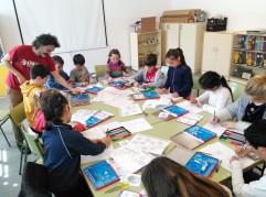 Taller Espirògraf Extraescolars STEAM Barcelona