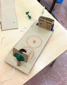 Tallers Extraescolars Ciència Circuits Elèctrics