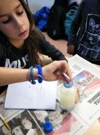 Tallers extraescolars Química Barcelona