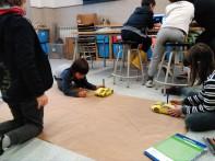 Tallers Extraescolars Robòtica Pro-Bot STEM