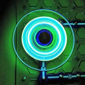 Taller ciència extraescolar llum LEDs