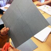 Taller construcció Periscopis Extraescolars Ciència STEAM Barcelona