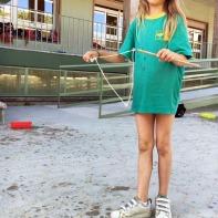 Tallers Extraescolars Ciència Bombolles Barcelona