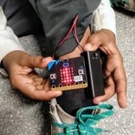 Micro:bit Tallers Extraescolars Programació STEAM