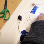 Tallers Extraescolars Ciència STEAM Circuits Elèctrics