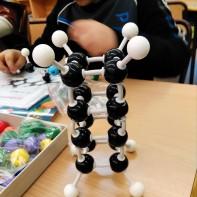 Tallers Barcelona Ciència Models Moleculars