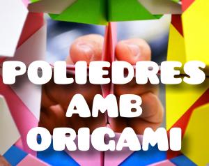 Sòlids Platònics amb Origami
