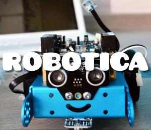 Introducció a la Robòtica