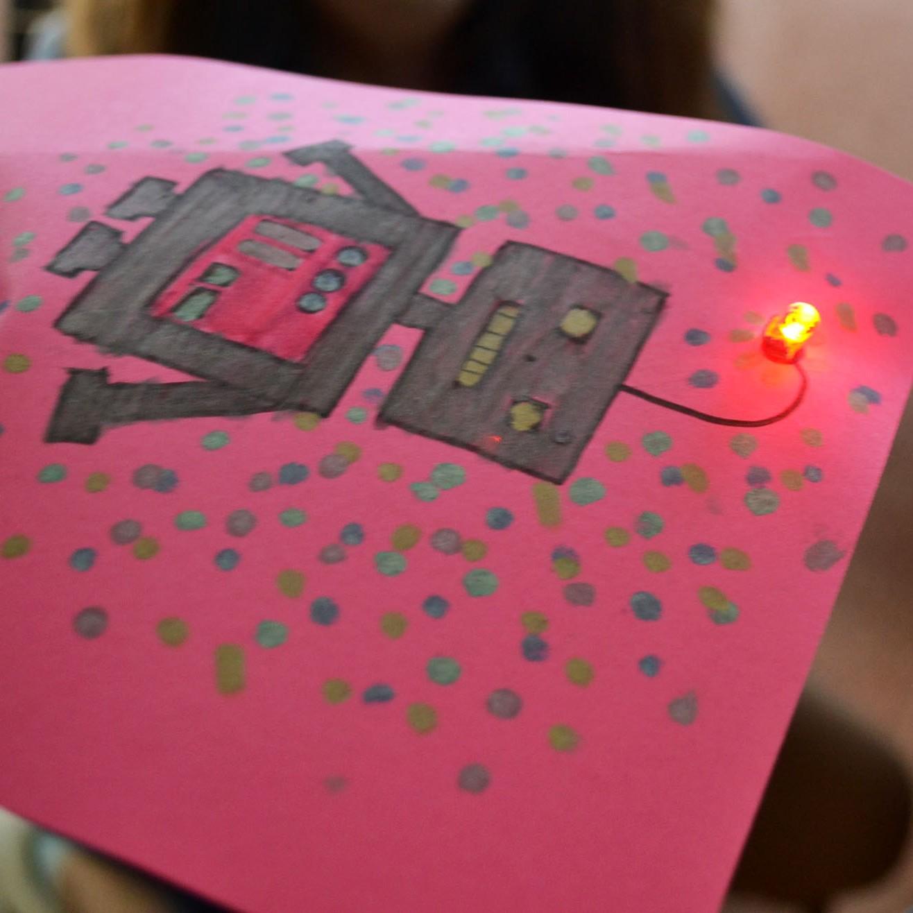 Tallers Ciència Tecnologia STEAM Circuits Elèctrics
