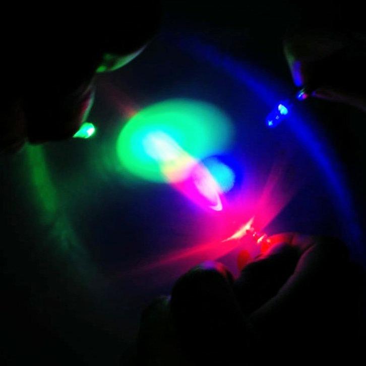 Taller Llum Colors Ciència Educació Primària STEAM